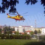 Impatto frontale a Borbore, due feriti trasportati ad Alba e Cuneo