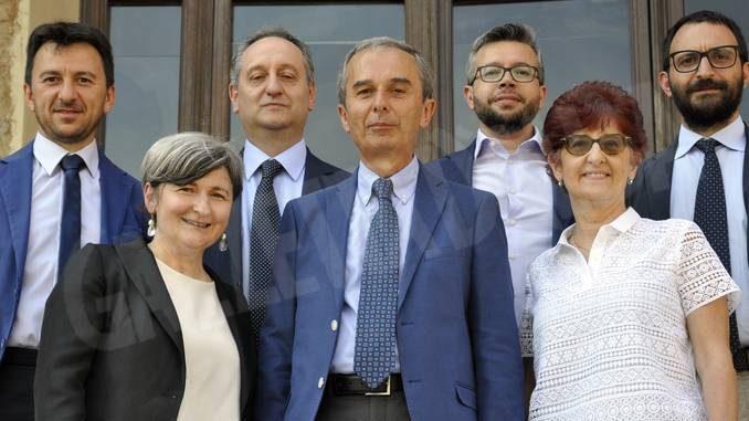 Bra: il sindaco Fogliato ha nominato gli assessori