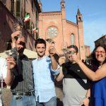 Celebrati trenta vitigni alla Festa dei vini autoctoni del Piemonte di Go wine