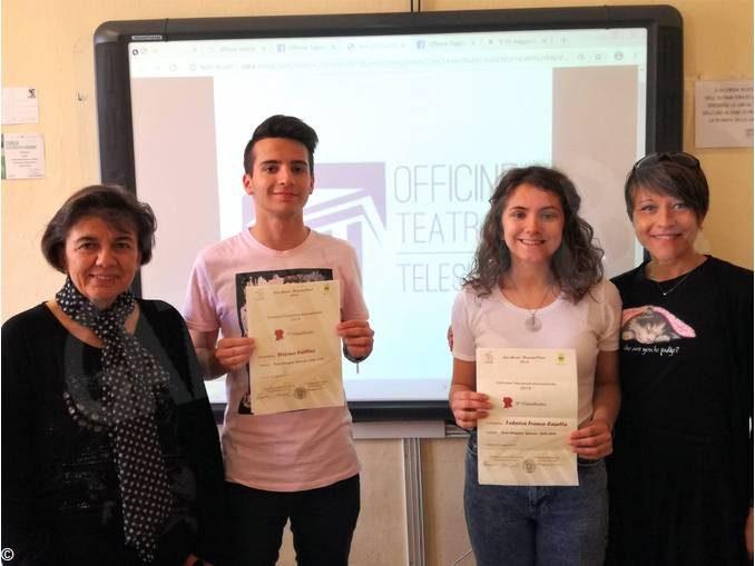 Successi per gli studenti del liceo Govone di Alba: non solo in greco e latino