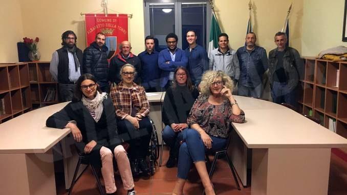 L'edizione brasiliana dell'Ansa ha intervistato il sindaco di Albaretto della Torre