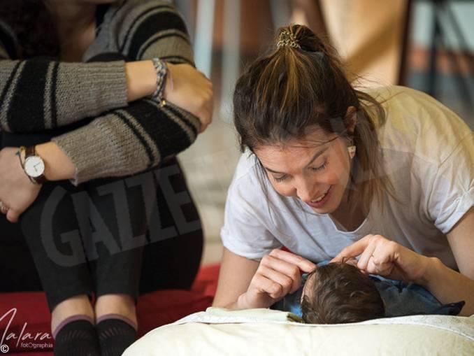 massaggio infantile 2
