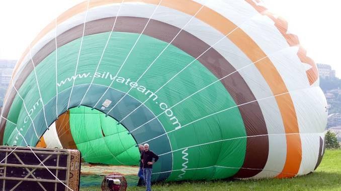A Mondovì oltre 200 bambini sono andati a scuola di mongolfiera 1