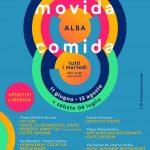 Movida y comida ritorna nel centro storico albese da martedì 11 giugno