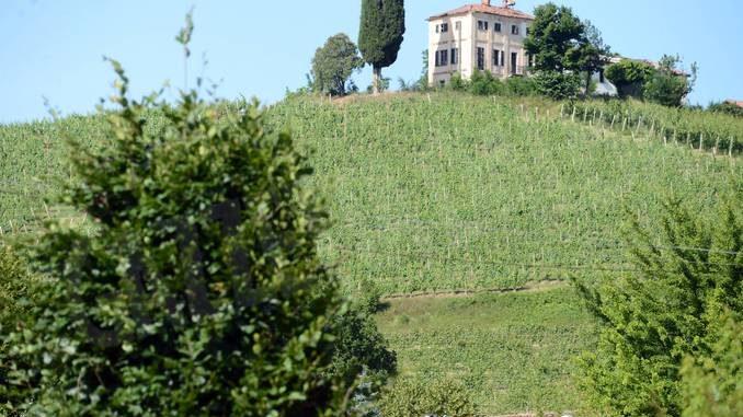 Il mattone torna a tirare in Piemonte: Alba-Bra-Cherasco triangolo di punta 1