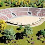 Proposta dei leghisti albesi: «Il parco Tanaro sarà come il Prater»