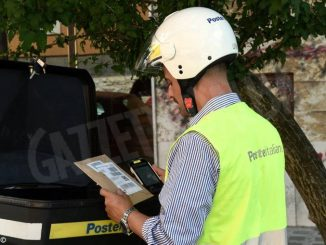 Nei paesi senza uffici postali i servizi si prenotano
