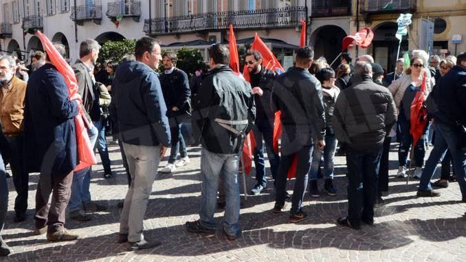 Giordano: 10mila euro lordi a chi ha perso il posto di lavoro