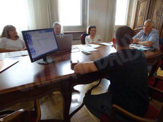 Provincia: seconda sessione di esami per gli aspiranti trifolao