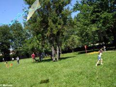 Le foto della festa degli aquiloni di San Cassiano 4