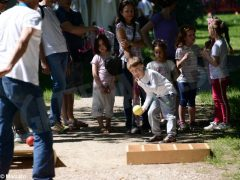 Le foto della festa degli aquiloni di San Cassiano 10