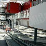 Anteprima: ecco come saranno strutturati i dieci piani dell'ospedale di Verduno
