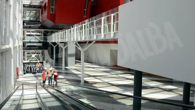 Cirio: «Apriremo il nuovo ospedale nel primo semestre del 2020 e chiederemo scusa ai cittadini»