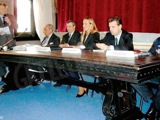 Acna riunione Cengio 2010