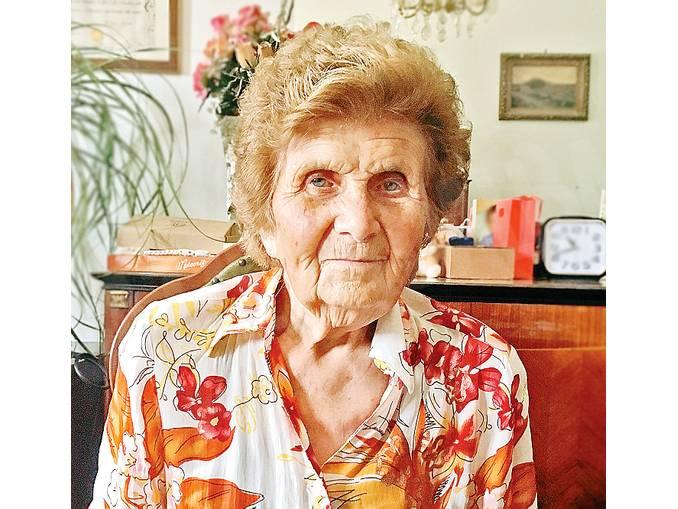 Antonina Galvagno