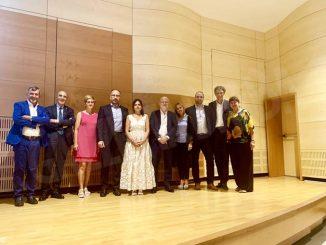 L'Atl allargata a Langhe, Monferrato e Roero conferma la presidenza di Luigi Barbero 1