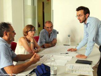 Alba: nel Consiglio comunale del 30 luglio si discute anche lo studio sul dissesto idrogeologico