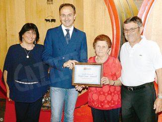 Il mezzo secolo dell'azienda di San Rocco Seno d'Elvio fondata da Armando Piazzo 1