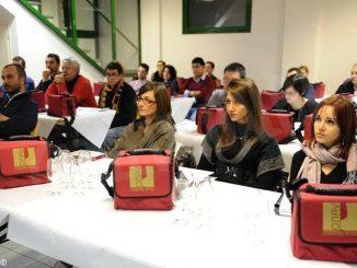Arriva la prima scuola universitaria per maestri assaggiatori di vino