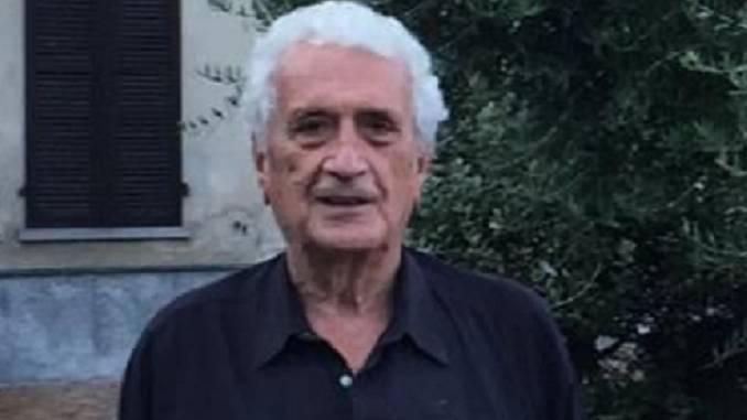 Edoardo Della Valle scomparso il giorno dopo il figlio Ferruccio 1