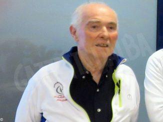 È morto a 84 anni Giovanni Garesio, fondatore del noto negozio si articoli sportivi