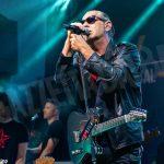 Mondovicino summer festival si è aperto col concerto di Luca Carboni