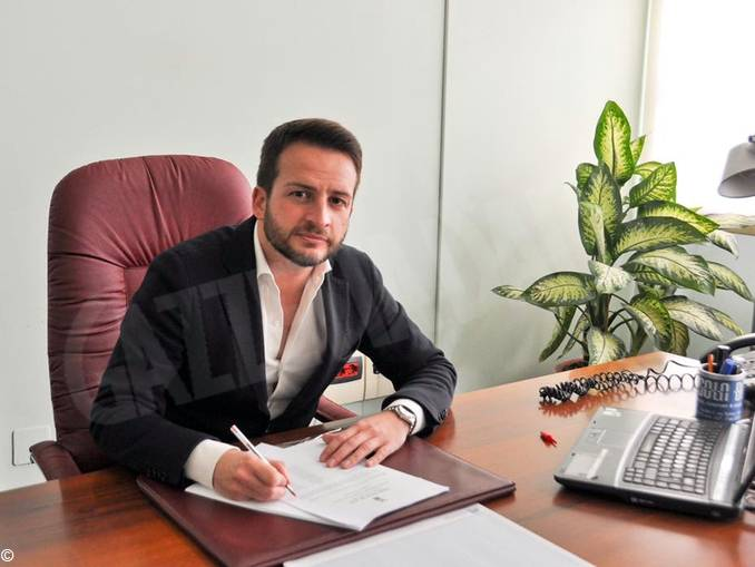 Luca Quaglia