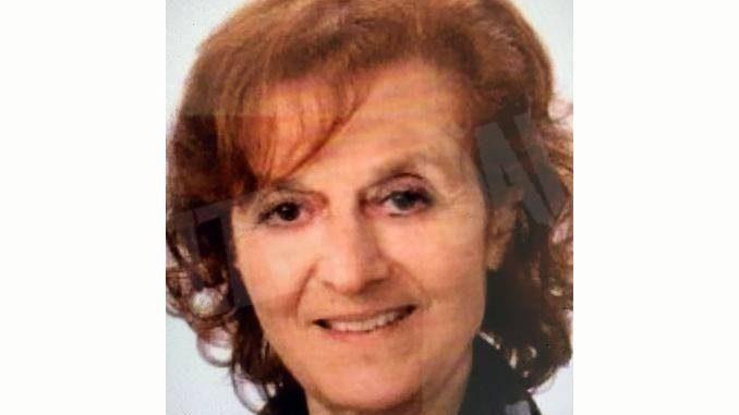 Muore a 70 anni Maria Pia Rabino, insegnante di intere generazioni di monfortesi
