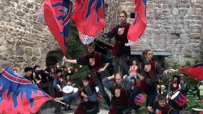 San Damiano: sabato il Comitato Palio presenta il nuovo fantino 2