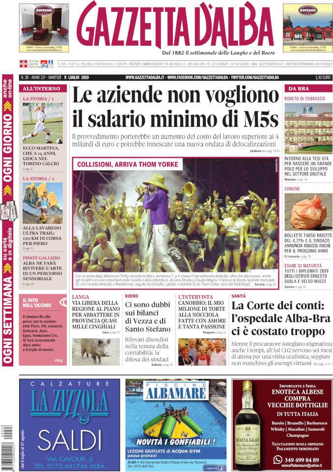 Prima_pagina_Gazzetta_Alba_28_19