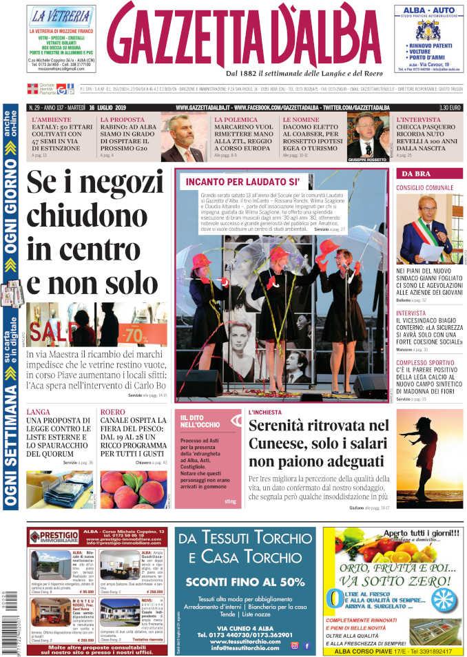Prima_pagina_Gazzetta_Alba_29_19