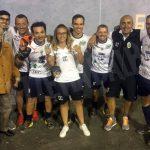 La Pro Spigno è la prima finalista della Coppa Italia di Serie A