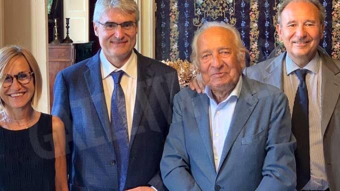 Carlo Ramondetti è il nuovo direttore generale del Banco Azzoaglio.