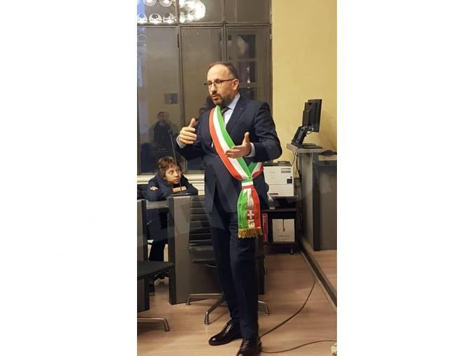 Asti: un caffè con il sindaco per segnalare problemi e fare proposte