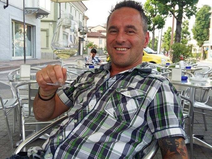 Stefano Usino