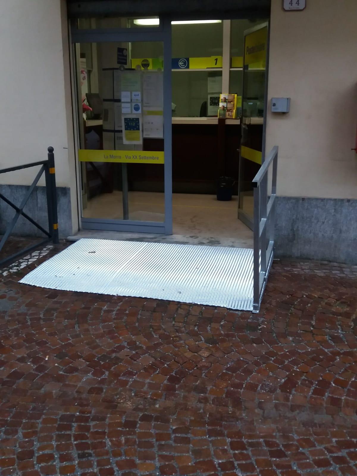 Ufficio postale La Morra