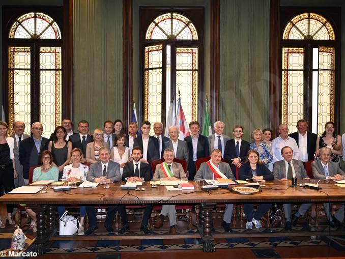 alba consiglio comunale 2019