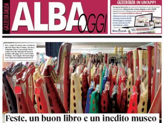 Feste, un buon libro e un inedito museo: lo speciale estate 2019 di Gazzetta d'Alba