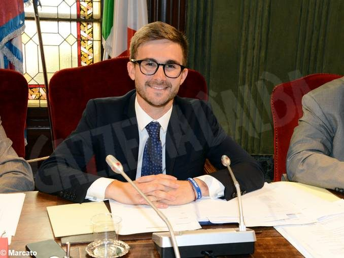 Carlo Bo: sindaco pure di chi non mi ha votato 1