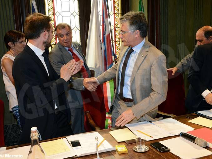 Carlo Bo: sindaco pure di chi non mi ha votato 2