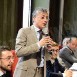 """Il sindaco di Alba Carlo Bo scrive alla cittadinanza: """"Le grandi comunità si riconoscono in momenti come questi"""""""