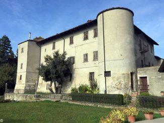 Il castello di Benevello riapre per un giorno in attesa dei lavori