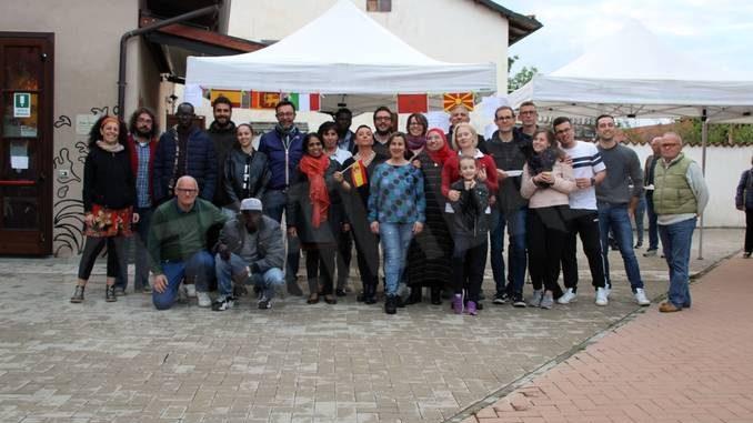 Aperitivo multietnico venerdì sera col centro giovani di Ceresole