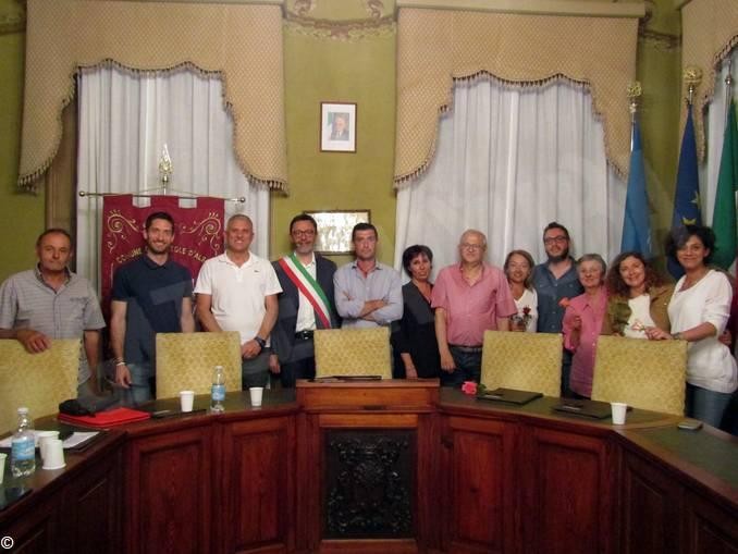 consiglio comunale Ceresole