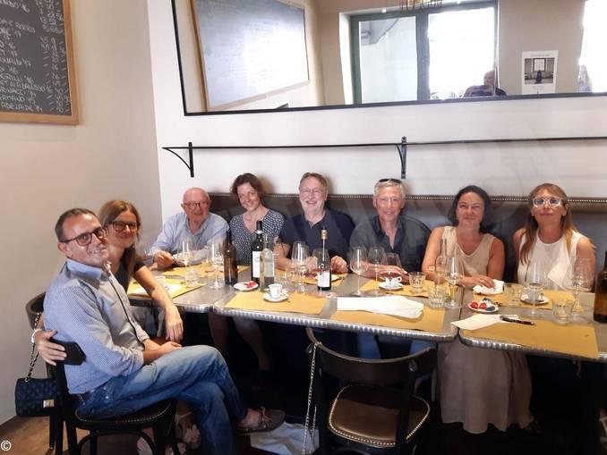 delegazione euoropea con martinetti beghin