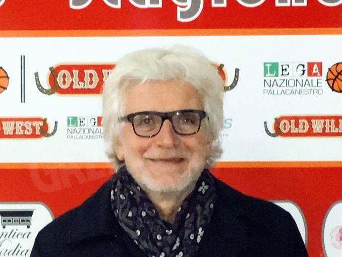 Lo sport albese piange Ferruccio Della Valle