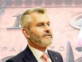 Rabino: possiamo ospitare il G20 ad Alba tra due anni 1