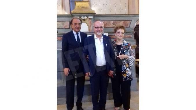 Assegnato a  Neviglie il premio Caviòt d'argento