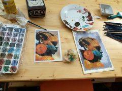L'arte di Novalia in autunno sarà dentro l'ex media 1