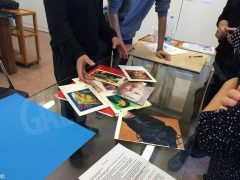 L'arte di Novalia in autunno sarà dentro l'ex media 2